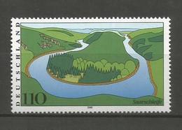 Timbre Allemagne Fédérale Neuf ** N 1966 - Ungebraucht