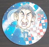 Handball, Croatian National Handball Team, Mirko Alilovic - Balonmano