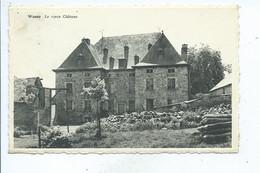 Wanne Vieux Château - Trois-Ponts
