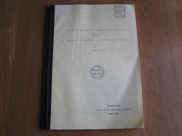 CORPS EXPEDITIONNAIRE BELGE DES AUTOS CANONS MITRAILLEURS EN RUSSIE ACM Marcophilie Philatélie Cachet Timbre Poste - Other Books