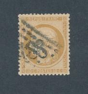 FRANCE - N° 36 OBLITERE - 1870 - 1870 Siège De Paris