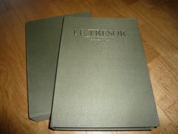 LE TRESOR DES TIMBRES POSTES DE FRANCE 1849/1973 - Other Books