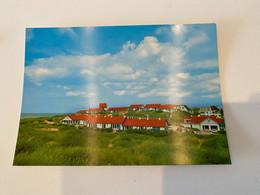 De Panne Strand Motel ( Grens St Idesbald Koksijde) - De Panne