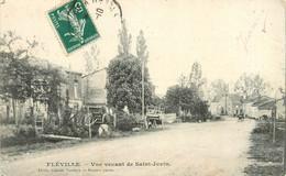 Fléville - Sonstige Gemeinden