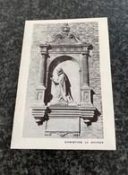 Ieper - Ypres - Godshuis Belle , Christine De Ghines & Salomon Belle - Ieper