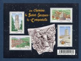 ⭐ France - Yt N° F 4641 ** - Neuf Sans Charnière - 2012 ⭐ - Nuevos