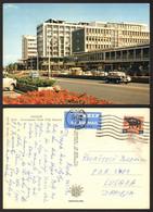 Kenya Nairobi Government Road Nice Stamp  #29158 - Kenya