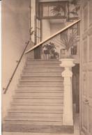 Auderghem Institut Du Sacré-Coeur, L'Entrée - Auderghem - Oudergem