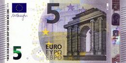N AUTRICHE   N0 06 I3   NEUF - 5 Euro