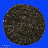 FEODALE Dauphiné - Denier De Vienne 1200-1250 Ap. J.C. - 476 – 1789  Periodo Feudale