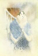 Toulouse Lautrec Elsa ,dite La Viennoise 1897 RV - Malerei & Gemälde