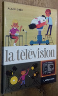 La Télévision (cadet-rama) - Unclassified