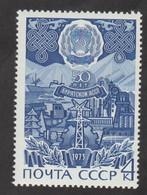 USSR (Russia) - Mi  4126 - 50 Years Of Buryat ASSR - 1973 - MNH - Nuevos
