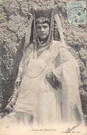 Algérie - Femme Des Ouled-Naïls - Ed. ND Phot. 173. - Women