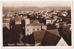 Beyrouth - Université Américaine - Líbano
