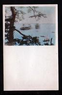 Japan Ganzsache - Postales