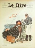 """REVUE """"LE RIRE""""-1904- 94-ROUBILLE LOSQUES CARLEGLE HUARD METIVET GUILLAUM - 1900 - 1949"""