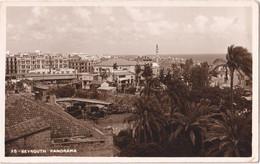 Beyrouth - Panorama - Líbano