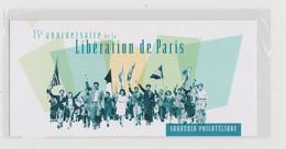 France - Bloc Souvenir N° 157 - Contenant 1 Feuillet - 75ème Anniversaire De La Libération De Paris - Neuf ** - Blocs Souvenir
