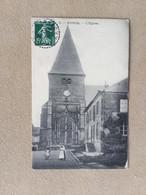 VONCQ- Ardennes- L'Eglise - Other Municipalities