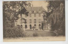 IS SUR TILLE - Château De La Tour - Is Sur Tille