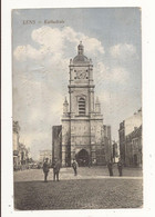 Pas De Calais Lens Kathedrale - Lens