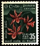 Ceylon 1958 Mi 303 Local Scenes - MNH - Sri Lanka (Ceylon) (1948-...)