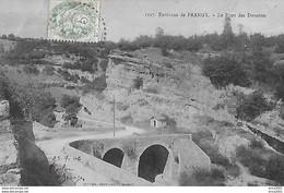 Musuèges. Le Pont Des Douattes. - Autres Communes