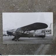 ARMEE BELGE AVIATION Légére Avion De Reconnaissance Et D'observation Dormier 27-D-27 - Equipment