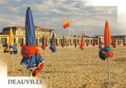 14-DEAUVILLE-N° 4407-C/0315 - Deauville