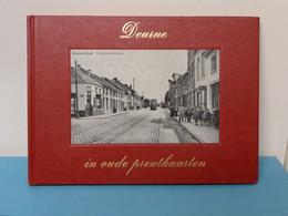 ***  DEURNE ***  -  In Oude Prentkaarten  -  1972 - Antwerpen