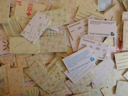 Pays-Bas Collection De 173 Carnets Neufs ** MNH Années 1970/1990. Forte Cote! TB. A Saisir! - Booklets