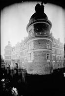 PN - 75 - MAINE ET LOIRE - SAINT GEORGES SUR LOIRE - Chateau De Serrant - Original Unique - Diapositiva Su Vetro