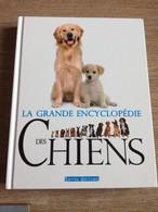 La Grande Encyclopédie Des Chiens - Soins, Comportement, Santé, Races En L état Sur Les Photos - Encyclopaedia