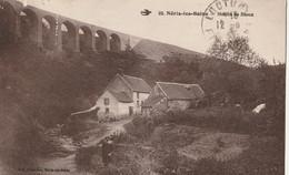 NERIS Les BAINS  Moulin De Bloux - Neris Les Bains