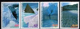 AAT / Territoire Antarctique Australien / Neufs**/MNH**/ 1996 - Paysages Tableaux - Neufs