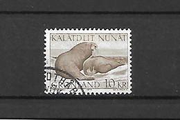 GROENLANDIA - 1973 - N. 71 - N. 72/73 - N. 74 USATI (CATALOGO UNIFICATO) - Gebraucht