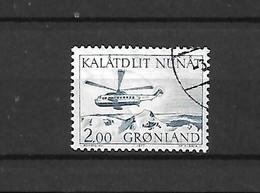 GROENLANDIA - 1977 - N. 88 - N. 89/90 - N. 91 - N. 92 USATI (CATALOGO UNIFICATO) - Gebraucht