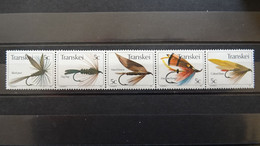 1982 Yv 65-69 MNH B46 - Transkei