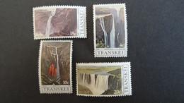 1979 Yv 58-61 MNH B46 - Transkei