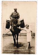 De Panne, S.A.R. La Princesse Joséphine Charlotte, La Panne 1938, Paardevisser (pk81024) - De Panne
