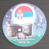 World Handball Championship - Croatia 2009, Serbia - Balonmano
