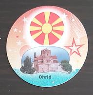 World Handball Championship - Croatia 2009, North Macedonia - Balonmano