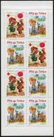 FRANCE 2002 - CARNET YT BC3467a  ** MNH - BOULE ET BILL Fête Du Timbre 2002 (petit Prix) - Dag Van De Postzegel