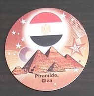 World Handball Championship - Croatia 2009, Egypt - Balonmano