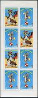 FRANCE 2003 - CARNET YT BC3547a  ** MNH - LUCKY LUKE Fête Du Timbre 2003 (petit Prix Moins De 20%) - Dag Van De Postzegel