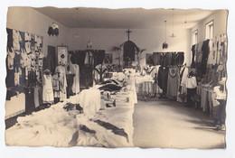 Foto Postkaart Izegem Missie Tentoonstelling 1929 - Izegem