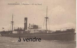 L'Artésien - Cie Du Nord, Dunkerque - Cargos