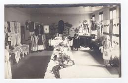 Foto Postkaart Izegem Missie Tentoonstelling 1929 - 1930? - Izegem