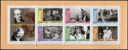 FRANCE 1999 - CARNET YT BC3268  ** MNH - LES OEUVRES DES GRANDS PHOTOGRAPHES FRANÇAIS (petit Prix à 20%) - Bekende Personen